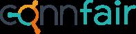 Einlasskontrolle Events - Connfair Logo